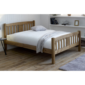 Savannah Single Bedframe Wooden Beds
