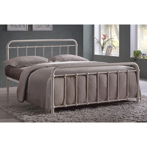 Stella Small Double Bedframe Metal Beds