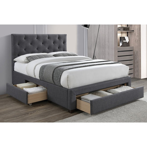 Watson Double Bedframe Upholstered Beds