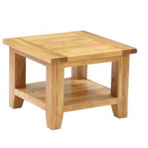 Dorchester Petite Square Coffee Table