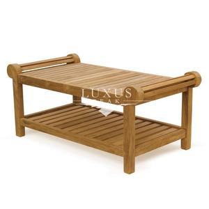 Teak Lutyens Coffee Table Garden Furniture Lutyens Coffee Table