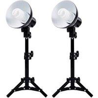 Fovitec Studiopro Table Top Lighting Kit