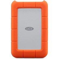 Lacie Rugged Usb-c Portable Hard Drive - 1tb Stfr1000800