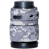 Lenscoats Lenscoat For Canon 17-55mm F2.8 Is - Digital Camo Lc175528isdc