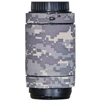 Lenscoats Lenscoat For Canon 75-300mm F/4-5.6 Iii - Digital Camo Lc75300iiidc
