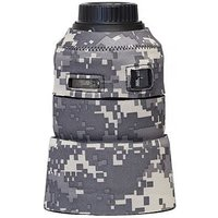 Lenscoats Lenscoat For Nikon 105mm F1.4e Ed Af-s - Digital Camo Lcn10514dc