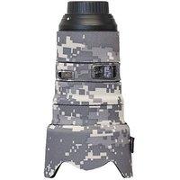 Lenscoats Lenscoat For Nikon 24-70mm F2.8e Af-s Ed Vr - Digital Camo Lcn2470vrdc
