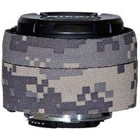 Lenscoats Lenscoat For Nikon 50mm F1.8d - Digital Camo Lcn5018ddc