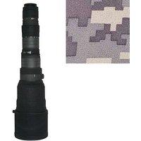 Lenscoats Lenscoat For Sigma 300-800mm F/5.6 Ex Dg - Digital Camo Lcs300800dc
