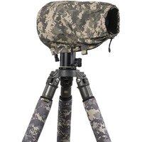 Lenscoats Lenscoat Raincoat Rs Small - Digital Camo Lcrssmdc