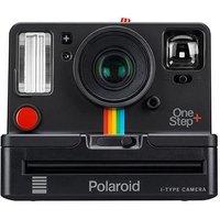 Polaroid Originals Onestep+ Instant Camera - Black 142184