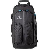 Tenba Shootout 16l Dslr Backpack - Black 632 412