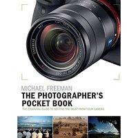 Ilex Press The Photographers Pocket Book 9781781573433