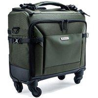 Vanguard Veo Select 42t Roller Shoulder Bag - Green Vgbveosel42tgr