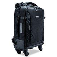 Vanguard Veo Select 55bt Roller Backpack - Black Vgbveosel55btbk