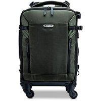 Vanguard Veo Select 55bt Roller Backpack - Green Vgbveosel55btgr