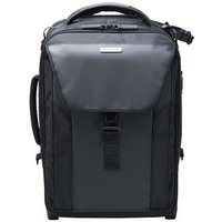 Vanguard Veo Select 59t Roller Backpack - Black Vgbveosel59tbk