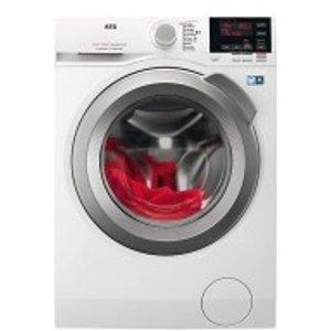 Aeg L6fbg142r Washing Machines
