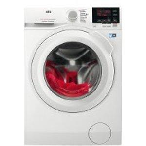 Aeg L6fbg741r Washing Machines