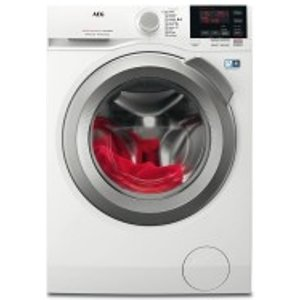 Aeg L6fbg942r Washing Machines
