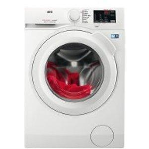 Aeg L6fbi741n Washing Machines