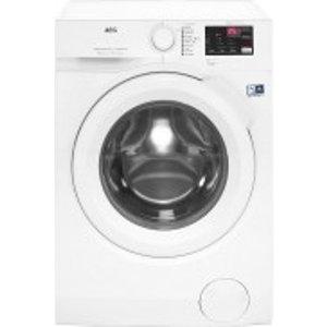 Aeg L6fbi861n Washing Machines