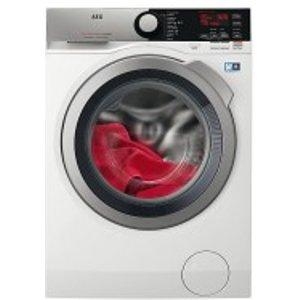 Aeg L7fee845r Washing Machines
