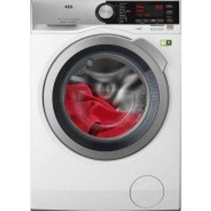 Aeg L8fec946r Washing Machines
