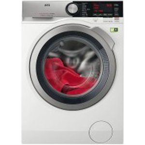 Aeg L9fec946r Washing Machines