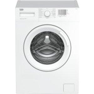 Beko Wtg620m1w Washing Machines