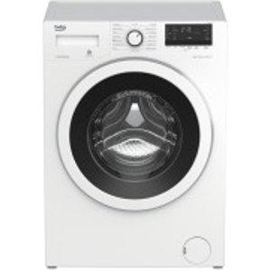 Beko Wy85242w Washing Machines