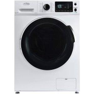 Belling Fw1016whi Washing Machines