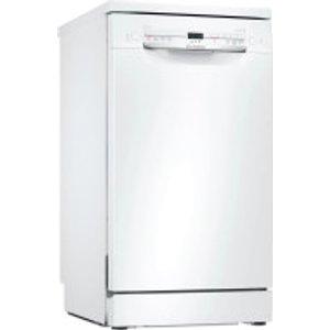Bosch Srs2ikw04g Dishwashers