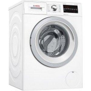 Bosch Wat28421gb Washing Machines