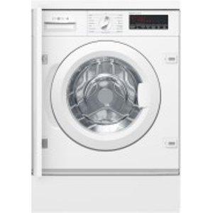 Bosch Wiw28500gb Washing Machines