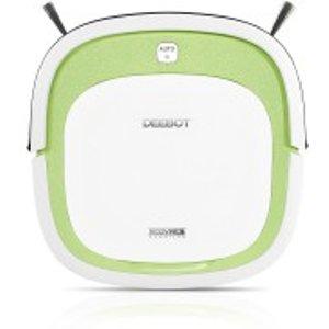 Ecovacs Deebot-slim Vacuum Cleaners