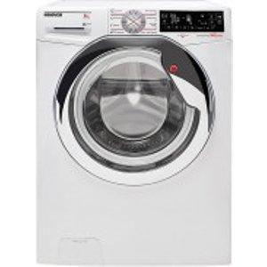 Hoover Dwtl68aiw3 Washing Machines