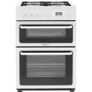 Hotpoint Hag60p Cookers & Ovens