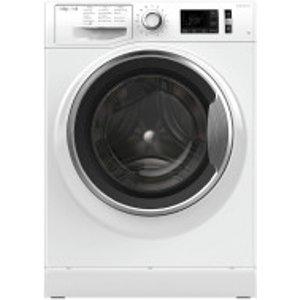 Hotpoint Nm11945wcaukn Washing Machines
