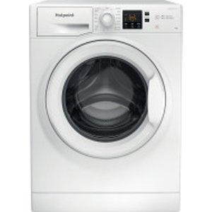 Hotpoint Nswf843cwukn Washing Machines