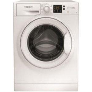 Hotpoint Nswf943cwukn Washing Machines