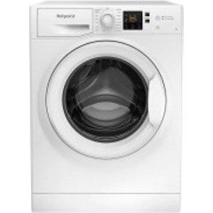 Hotpoint Nswm742uwuk Washing Machines