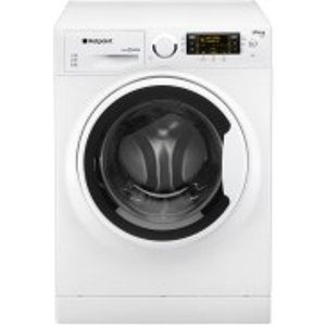 Hotpoint Rpd9467j Washing Machines