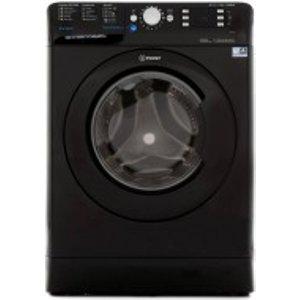 Indesit Bwe91483xkukn Washing Machines