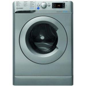 Indesit Bwe91483xsukn Washing Machines