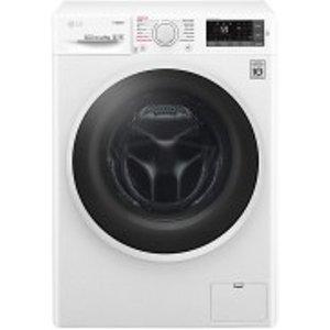 Lg F4j6ty0ww Washing Machines