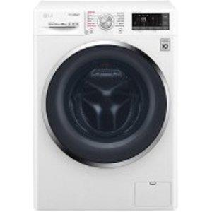 Lg F4j8js2w Washing Machines