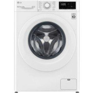 Lg F4v309wnw Washing Machines
