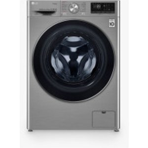 Lg F4v709stse Washing Machines