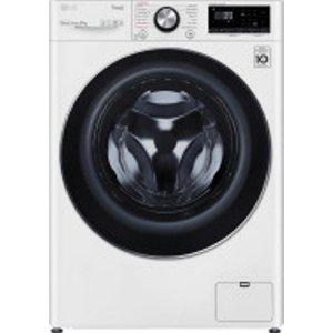 Lg F6v1009wtse Washing Machines